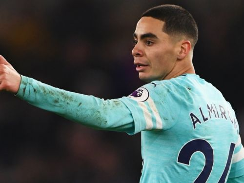 'Almiron has the tools to deal with the Premier League' - Newcastle new boy backed by Friedel