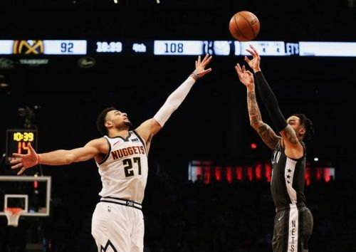 Denver Nuggets vs. Brooklyn Nets - 11/14/19 NBA Pick, Odds, and Prediction