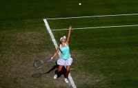 Aussies descend on Eastbourne