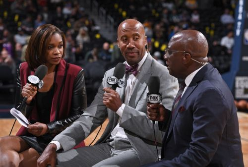 Report: Bruce Bowen Won't Return as Clippers TV Analyst After Kawhi Comments