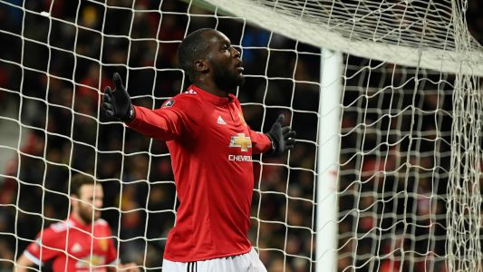 FA Cup 2018: Man United's Lukaku still in doubt for Saturday's final vs. Chelsea