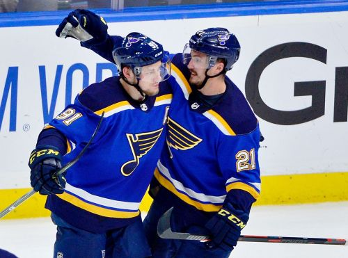 Opinion: Blues complete amazing turnaround by beating Sharks to reach Stanley Cup Final
