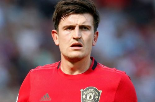 Manchester United told the signing they need to make to help Harry Maguire
