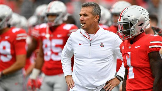 Ohio State's Urban Meyer return comes with challenges he can't take for granted