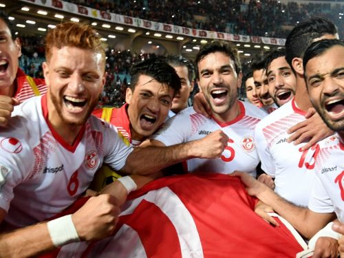 Tunisia can be the revelation of 2018 World Cup - Anice Badri
