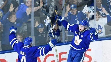 Toronto Marlies will soon play their home games at Coca-Cola Coliseum