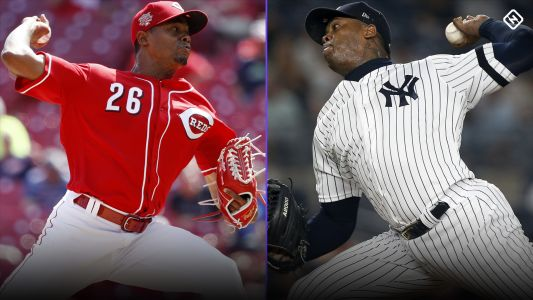 Fantasy Baseball RP Rankings: Top closers, sleepers at relief pitcher for 2020