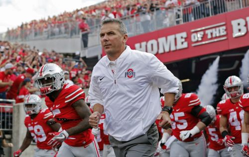 With reports indicating Urban Meyer is on verge of going to NFL, will Ohio State staffers follow?