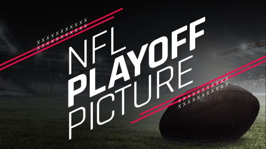 NFL playoff picture: Ravens still lead Colts, Titans in AFC; Bears win NFC North