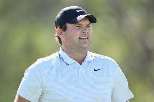 Anonymous golfers had one word to describe Patrick Reed