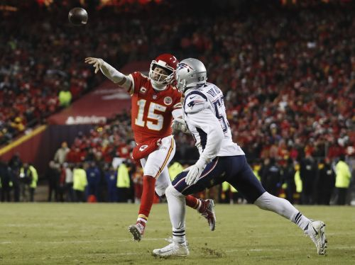 Bummed out Chiefs head into offseason full of optimism