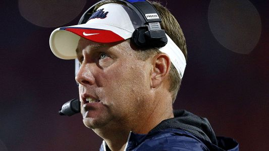Hugh Freeze to be named head coach at Liberty, reports say