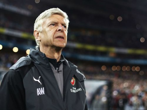'Wenger would be great for Chelsea' - former Arsenal boss backed by Seaman