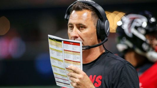 Sources: Sarkisian turns down Cards for Bama