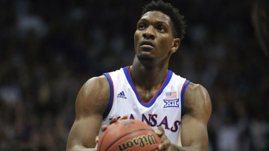 NCAA's buzzer-beating decision on reinstating Kansas' Silvio De Sousa was the right call