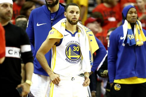 The Warriors need the real Steph Curry now