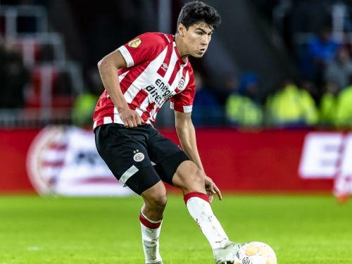 Gutierrez confident he's adapting to pace of European football