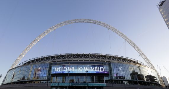 Tottenham opposes selling temporary Wembley home to Khan