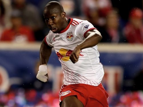 MLS Review: Red Bulls end Dallas' unbeaten run, SKC stages comeback