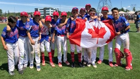 Whalley's World: B.C. team heading to Little League World Series