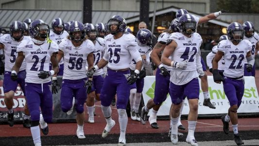 Weber State football picked to finish second, SUU sixth in the Big Sky Conference