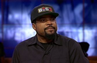 Ice Cube shares all the reasons he loves the friction between LaVar Ball and LeBron James