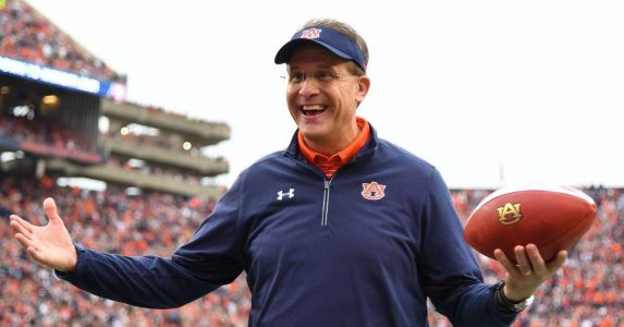 As always, a loaded Auburn roster takes on a reckless schedule