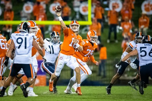 Bold predictions for Week 13 in college football