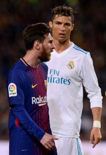 After World Cup, Cristiano Ronaldo and Lionel Messi may lose best player tags