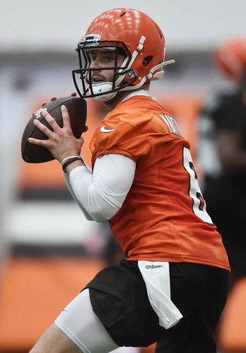 Hard Knocks coming to Cleveland is second-worst thing to happen to Baker Mayfield