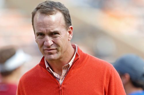 Peyton Manning hints at broadcast future ESPN has dreamed about
