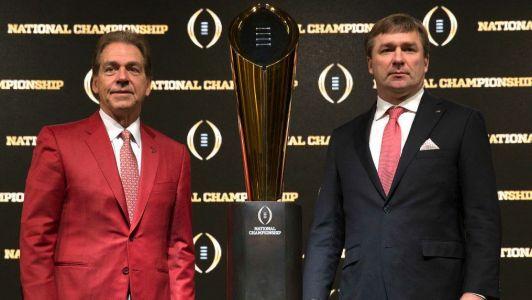 SEC presidents vote to keep College Football Playoff at four