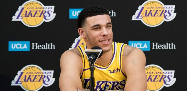 Lakers: Big Baller Brand unveils Lonzo Ball's new $200 shoe