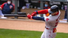 Red Sox Takeaways: Thoughts, Observations During Win Streak