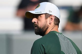 Doug Gottlieb on Aaron Rodgers:  'His quarterback clock is ticking'