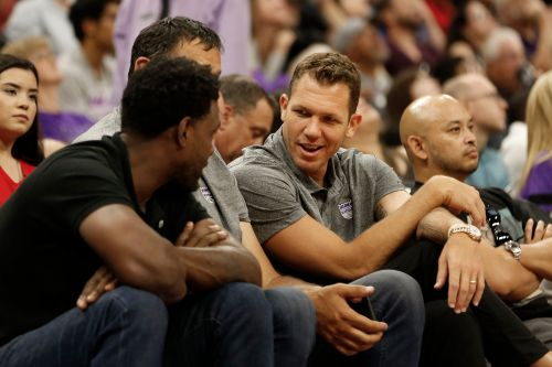 Kings, NBA taking no action against Walton in assault case