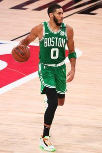 Celtics, Jayson Tatum Agree To Five-Year Max Extension