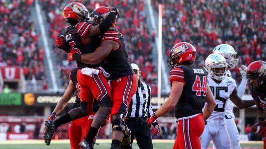Utah back in College Football Playoff rankings at No. 19