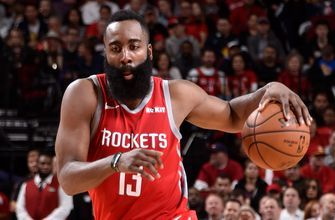 'It's absolutely unprecedented: Nick Wright on James Harden's 58-point performance in Rockets' loss to Nets