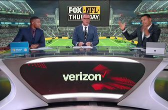 NFL on FOX crew on how Jalen Ramsey trade impacts future of player freedom