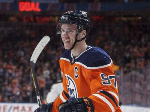 Connor McDavid's 'value' took a hit when the Edmonton Oilers imploded this season