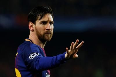 Watch: Lionel Messi nets chipped score, gets assist in Barca bout vs. Boca Juniors