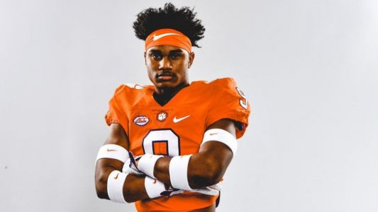 4-star safety 'can't wait' for spring game visit