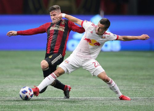 Bradley-Wright Phillips scores twice for Red Bulls