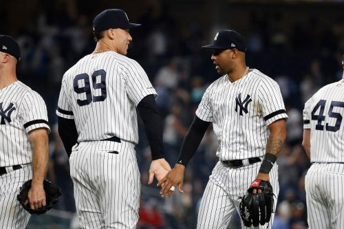 Yankees' torrid pace should have some sportsbooks worried