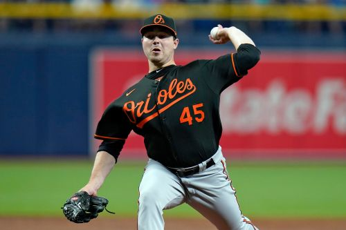 Orioles vs. Astros prediction: Keegan Akin will get it done at home