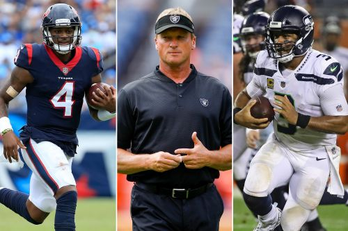 Predicting the fate of the NFL's winless teams