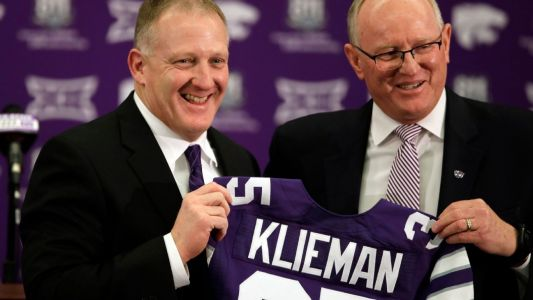 How K-State changed its image - and fans' minds on new coach