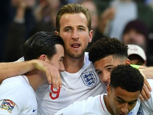 Getting carried away with England 'no bad thing' after Nations League win, says Neville