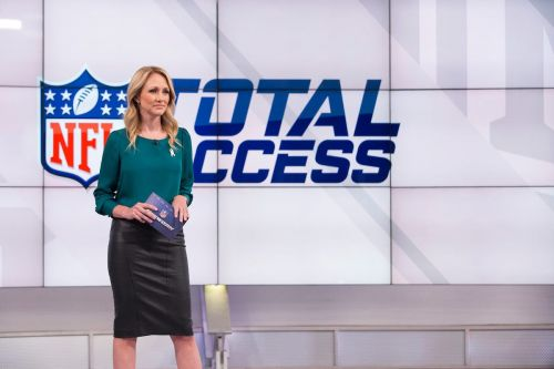 With coronavirus pandemic forcing changes, NFL Network is adapting on the fly to new TV landscape